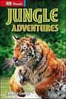 Jungle Adventures by Camilla Gersh (Hardback, 2015)