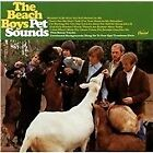 The Beach Boys - Pet Sounds (1990)