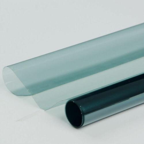 VLT75/%-20/% Car Window Tint Smart Color Change Photochromic Film Anti-UV car foil