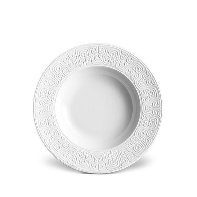 PERLEE PR130 SOUP PLATE