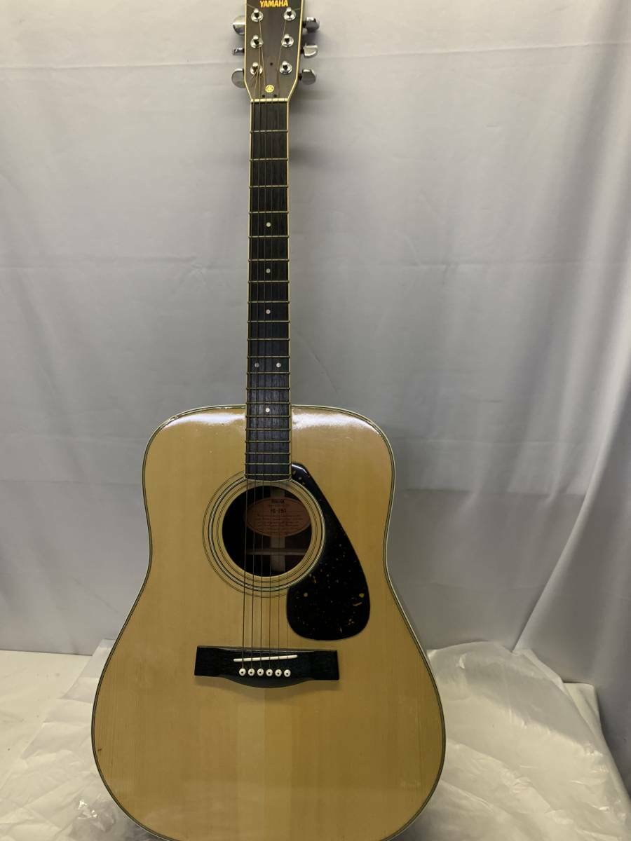 YAMAHA FG-251 JAPAN beautiful rare EMS F S