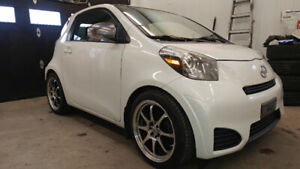 2012 Scion iQ trd