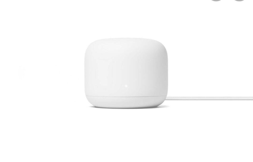 Access point, wireless, Google nest