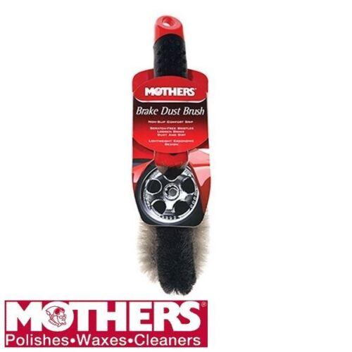 Freno de las madres Polvo cepillo con cerdas de libre de arañazos