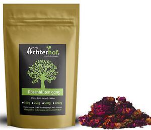 500-g-Rosenblueten-rot-ganz-getrocknet-mit-feinem-Duft-zum-wuerzen-Deko-oder-Tee