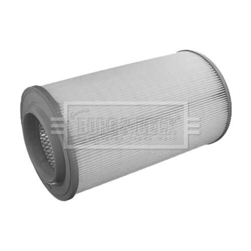 Fits Peugeot Boxer 2.2 HDi 100 Genuine Borg /& Beck Engine Air Filter