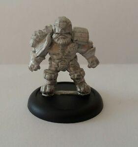 Bien éDuqué Warhammer 40k Necromunda Dwarf For Judge Dredd Miniatures Game Ltd Ed Bien Vendre Partout Dans Le Monde