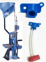 Blue Easy Primer Catcher Fits - Dillon 650 Xl - Progressive Reloading Press Usa
