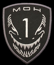 MEDAL OF HONOR MOH EMBROIDERED IRON ON MOH PATCH