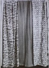 20th c. Swedish Textiles, Stig Lindberg, Josef Frank, Magic Lantern Glass Slide