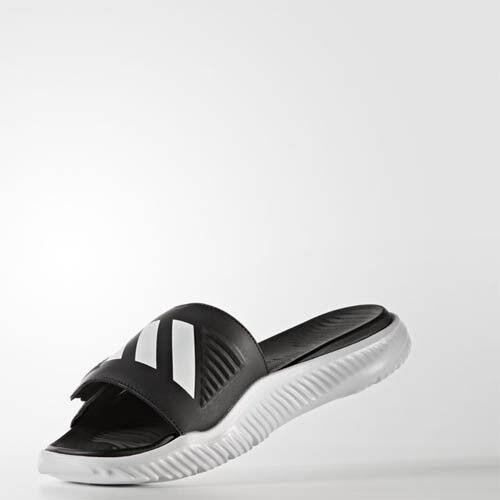 Adidas Sandales Noir Swim Blanc Synthétiques Alphabounce Hommes Bb Ba8775 Slippers rqZFxYr