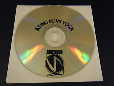 Kung Fu vs. Yoga (DVD, 2004) - Disc Only!!!!