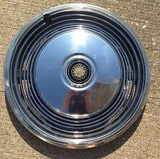 """1973 74 Pontiac Grand Safari Wagon Grandville 15"""" Hubcap Wheel Cover 73 74"""