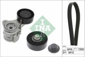 INA (529 0043 10) Keilrippenriemensatz für BMW