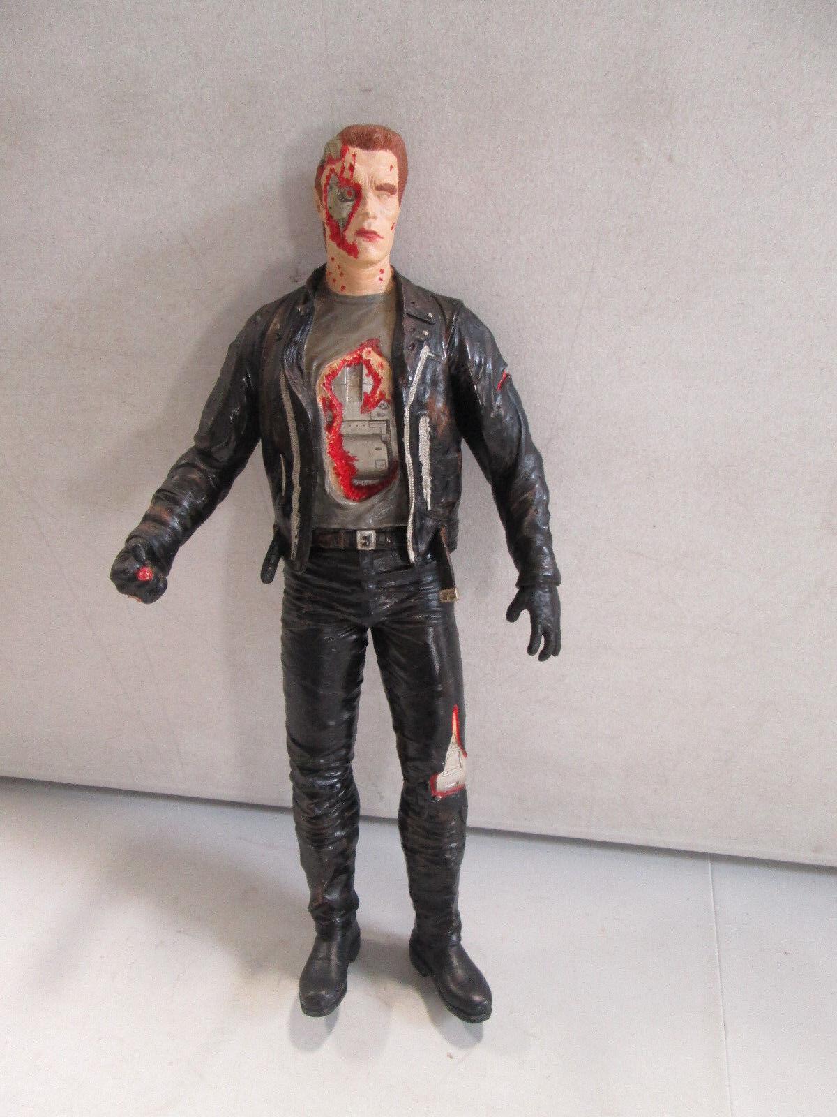 1991 Horizon Terminator 16