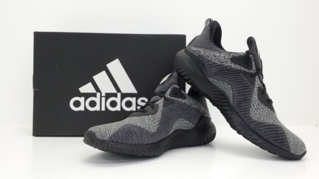 4f8bf7cd9 Adidas Alphabounce HPC AMS Core Black Black Black DA9561 - BRAND NEW IN BOX