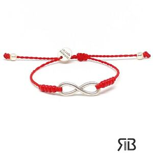 6ed04b1784 Image is loading Love-Infinity-Bracelet-for-Mens-Womens-Friendship-Bracelet-
