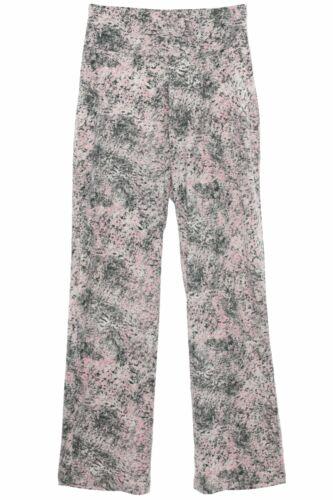 X Two Jina Hose Pants Schlupfhose Freizeithose Damen Regular Fit Plusgröße