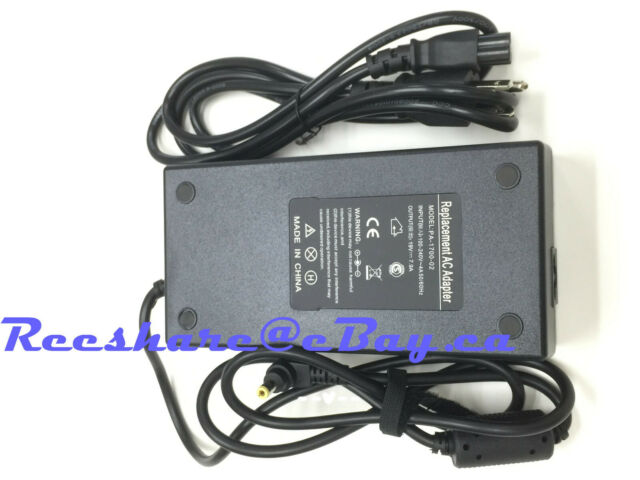 150W AC adapter charger power for Asus G73JW-A1 G73JW-B1 G73JW-XR1 notebook NEW