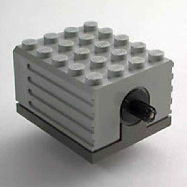 Lego Mindstorms Rcx Nxt 9v Electric Motor 2838c01 Brand New