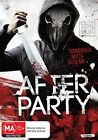 Afterparty (DVD, 2014)