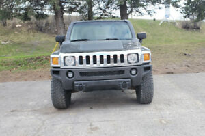 2009 Hummer H3T ADVENTURE edition
