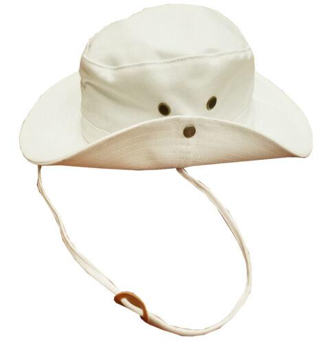 MARINES TEXT 100/% Cotton Military Boonie Bush Hiking Outdoor Hat USMC U.S