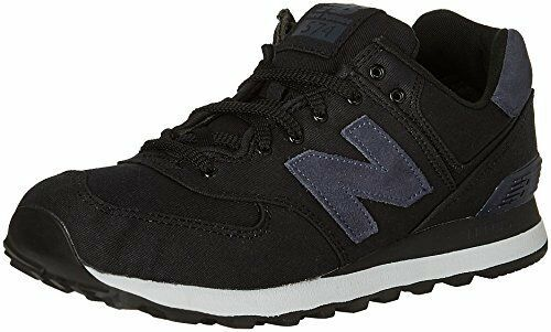 New Balance Mens 574 Canvas Waxed Pack Fashion Sneakers- Pick SZ color.