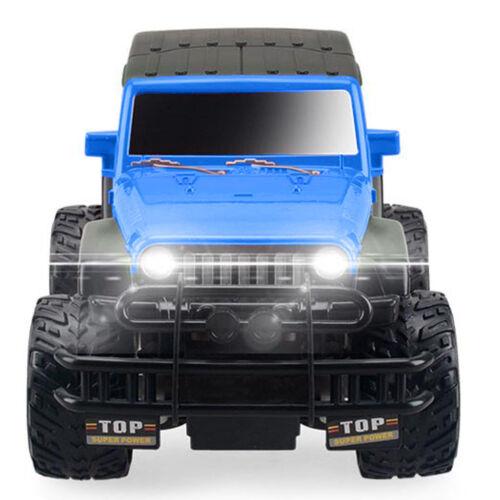 1//18 OFF-ROAD TELECOMANDO AUTO QUATTRO VIE ELETTRICO RC auto giocattoli per bambini regali