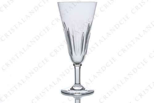Champagne flute Cassino by Baccarat Flûte à Champagne Cassino par Baccarat