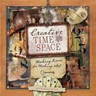 Creative Time and Space: Making Room for Making Art by Rice Freeman-Zachery (Paperback, 2009)