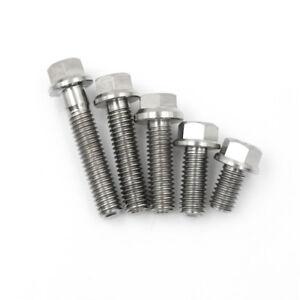 M6-10-15-20-25-30-Titanium-Socket-Flange-Bolt-Cap-Screw-F-UK