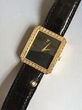 Piaget - Herren-Armbanduhr  - Diamond setted dress watch