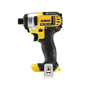 DeWalt-XR-IMPACT-DRIVER-18V-Li-Ion-Cordless-Skin-Only-DCF885N-XE-USA-Brand
