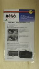 Digitrax BATCOV Digitrax Throttle Battery Cover Replacement US Ship