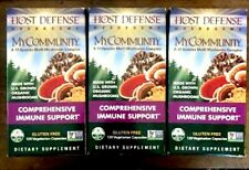 Host Defense Fungi Perfecti Host Defense MyCommunity - 120 Capsules