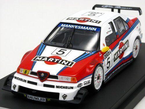 Hpi 1 43 Alfa Romeo 155 V6 TI 1996 ITC Suzuka Ver.hpi8091 Best Buy Sale