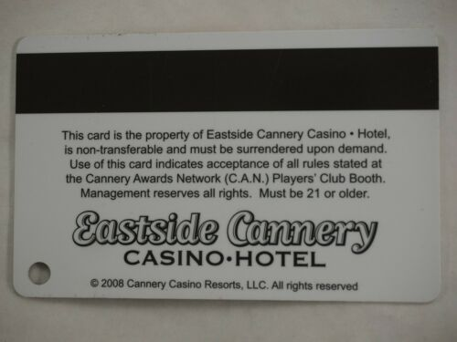 Las Vegas Casino/'s Various Players and Room Key Cards 20 Types You Pick
