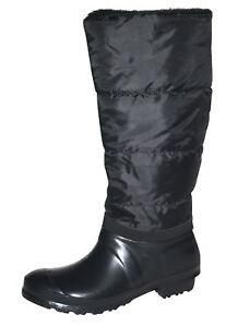 Bockstiegel-Mujer-Termo-Botas-de-Invierno-Lluvia-Goma-Zapatos