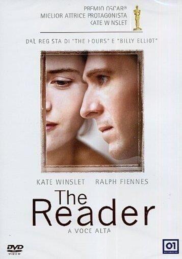 The Reader - A Voce Alta (2008) DVD