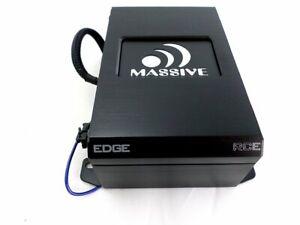 Massive-Audio-RCE-RAILCAP-E-4-Farad-Capacitor-For-EDGE-Series-Amplifiers