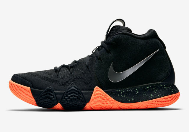 kyrie 4 basketball shoes