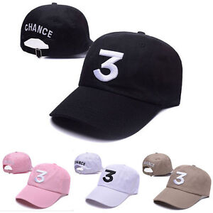 Image Is Loading New Chance The Rapper Baseball Cap Streetwear Dad