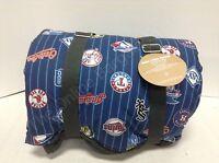 Pottery Barn Teen Mlb Baseball Sports Sleeping Bag American League Charcoal