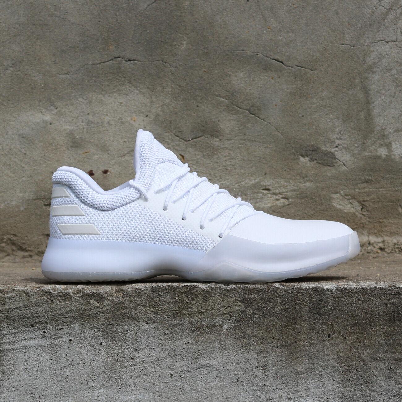 Adidas Harden Vol. 1 BY4525 Yacht Club Fiesta blancoo cohetes baloncesto Triple All