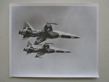 PHOTO PRESSE NORTHROP F-5E US NAVY TRAINER MIRAMAR NAVAL AIR STATION TOP GUN
