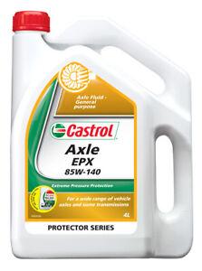 Axle EPX 85W-140 4 Litre