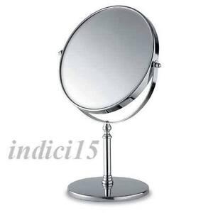 Ibb Bonomi Accessori Bagno.Dettagli Su Indici15 Accessori Bagno Specchio Ingranditore Appoggio Normale X2 By Ibb