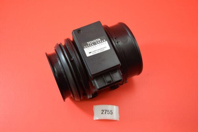 OEM Mass Air Flow Sensor Meter 22250-50060 For 95-98 LEXUS LS400 SC400 SC300