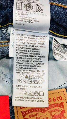 Levi's Skinny Jeans 721 High Rise Skinny